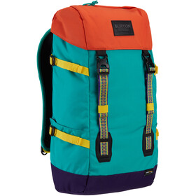 Burton Tinder 2.0 30L Backpack, dynasty green cordura